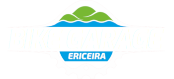 Ericeira Bike Garage logo